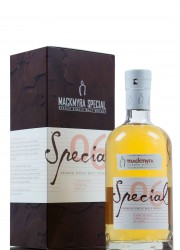 Mackmyra Special 06 / Summer Meadow