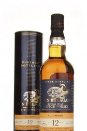 Ledaig 12 Year Old 1997 - Dun Bheagan (Ian MacLeod) Single Malt Whisky