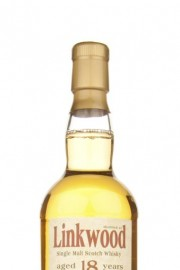 Linkwood 18 Year Old 1991 (Bladnoch) Single Malt Whisky