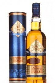 Longmorn 18 Year Old 1992 - The Coopers Choice (The Vintage Malt Whisk Single Malt Whisky