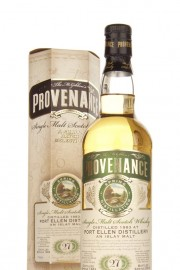 Port Ellen 27 Year Old 1983 (cask 6101) - Provenance (Douglas Laing) Single Malt Whisky