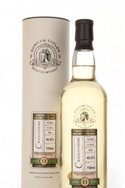 Cragganmore  11 Year Old 2000 - Dimensions (Duncan Taylor) Single Malt Whisky