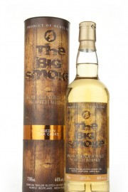 The Big Smoke 46 Blended Malt Whisky