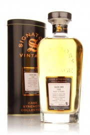 Glen Ord 12 Year Old 1998 Cask 3478 - Cask Strength Collection (Signat Single Malt Whisky