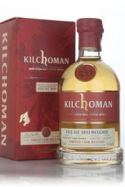 Kilchoman Feis Ile 2013 - Limited Cask Release Single Malt Whisky