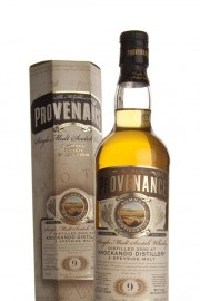 Knockando 9 Year Old 2000 - Provenance (Douglas Laing) Single Malt Whisky
