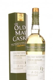 Laphroaig 13 Year Old 1996 - Old Malt Cask (Douglas Laing) Single Malt Whisky