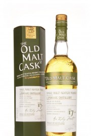 Laphroaig 17 Year Old 1993 - Old Malt Cask (Douglas Laing) Single Malt Whisky