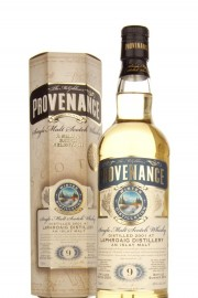 Laphroaig 9 Year Old 2001 - Provenance (Douglas Laing) Single Malt Whisky