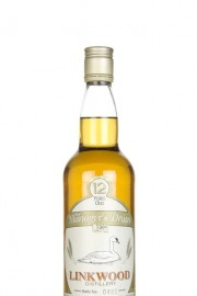 Linkwood 12 Year Old - The Manager's Dram Single Malt Whisky