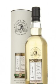Linkwood 14 Year Old 1997 - Dimensions (Duncan Taylor) 3cl Sample Single Malt Whisky