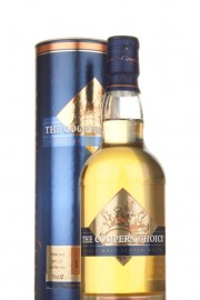 Linkwood 13 Year Old 1995 - The Coopers Choice (The Vintage Malt Whisk Single Malt Whisky