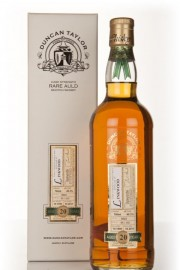 Linkwood 20 Year Old 1990 - Rare Auld (Duncan Taylor) Single Malt Whisky