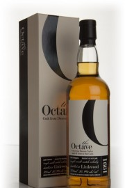 Linkwood 20 Year Old 1991 - The Octave (Duncan Taylor) Single Malt Whisky