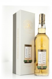Linkwood 25 Year Old 1986 Cask 991104 - Dimensions (Duncan Taylor) Single Malt Whisky