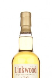 Linkwood 26 Year Old 1984 (Bladnoch) Single Malt Whisky