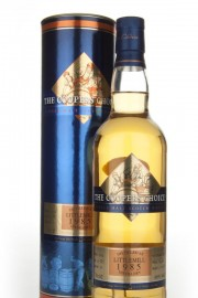 Littlemill 27 Year Old 1985 - The Coopers Choice (The Vintage Malt Whi Single Malt Whisky