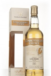 Lochside 1991 (bottled 2008) - Connoisseurs Choice (Gordon & MacPhail) Single Malt Whisky