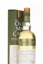 Longmorn 14 Year Old 1994 - Old Malt Cask (Douglas Laing) Single Malt Whisky