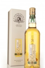 Longmorn 15 Year Old 1996 Rare Auld Single Malt Whisky