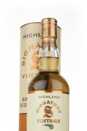 Longmorn 16 Year Old 1996 (cask 40779) - (Signatory) Single Malt Whisky