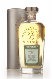 Longmorn 18 Year Old 1989 - Cask Strength Collection (Signatory) Single Malt Whisky
