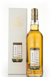 Longmorn 20 Year Old 1992 Cask 71741 - Dimensions (Duncan Taylor) Single Malt Whisky