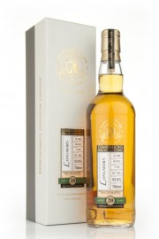 Longmorn 20 Year Old 1992 - Dimensions (Duncan Taylor) Single Malt Whisky