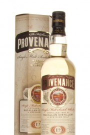 Macallan 12 Year Old 1997 (cask 5745) - Provenance (Douglas Laing) Single Malt Whisky