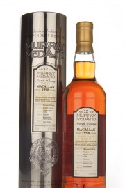 Macallan 12 Year Old 1998 (Murray McDavid) Single Malt Whisky