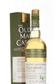 Macallan 14 Year Old 1997 - Old Malt Cask (Douglas Laing) Single Malt Whisky