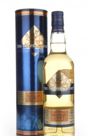 Macallan 14 Year Old 1997 - The Coopers Choice (The Vintage Malt Whisk Single Malt Whisky
