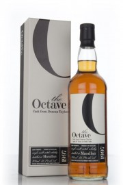 Macallan 15 Year Old 1997 (cask 724713) - The Octave (Duncan Taylor) Single Malt Whisky