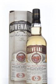 Macallan 15 Year Old 1997 (cask 9657) - Provenance (Douglas Laing) Single Malt Whisky