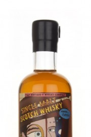 Macallan - Batch 2 (That Boutique-y Whisky Company) Single Malt Whisky