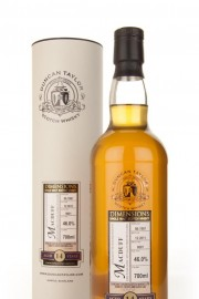 Macduff 14 Year Old 1997 - Dimensions (Duncan Taylor) Single Malt Whisky