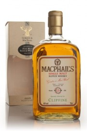 MacPhail's 15 Year Old (Clipfine) Single Malt Whisky
