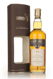 MacPhail's 15 Year Old - (Gordon and MacPhail) Single Malt Whisky