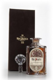 MacPhail's 50 Year Old 1940 Single Malt Whisky
