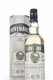 Mannochmore 12 Year Old 1999 - Provenance (Douglas Laing) Single Malt Whisky