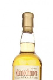 Mannochmore 28 Year Old 1982 (Bladnoch) Single Malt Whisky