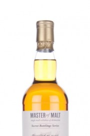 Master of Malt 12 Year Old Orkney Blended Malt Whisky
