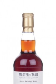 Master of Malt 30 Year Old Speyside (2nd Edition) Single Malt Whisky