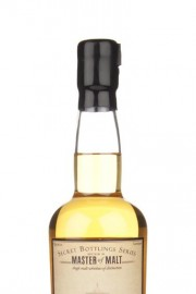 Master of Malt Lowland Single Malt Single Malt Whisky