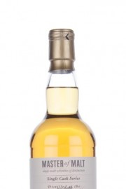 Tomatin 19 Year Old - Cask Strength Single Cask (Master of Malt) Single Malt Whisky