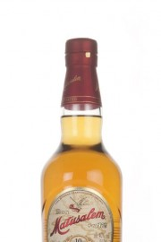 Matusalem 10 Year Old Clasico Dark Rum