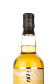 Miltonduff 13 Year Old 1989 (Signatory) Single Malt Whisky