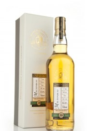 Miltonduff 30 Year Old 1981 - Dimensions (Duncan Taylor) Single Malt Whisky