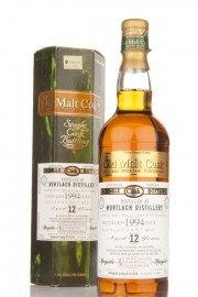 Mortlach 12 Year Old 1994 Cask 3554 - Old Malt Cask (Douglas Laing) Single Malt Whisky