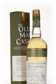 Mortlach 15 Year Old 1996 - Old Malt Cask (Douglas Laing) Single Malt Whisky